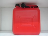 BOTTARI FUEL JERRY CAN 20 LT
