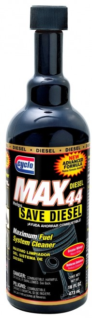 CYCLO MAX 44 SAVE DIESEL 473ML