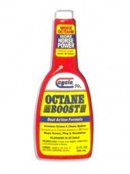 CYCLO OCTANE  BOOST 350ML