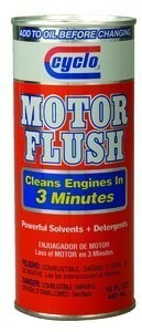 CYCLO MOTOR FLUSH 443ML