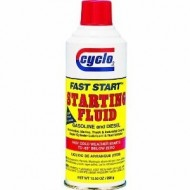 CYCLO STARTING FLUID