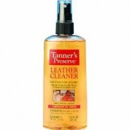 TANNER\'S PRESERVE LEATHER CLEANER 221 ML