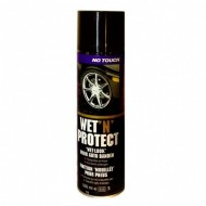 NO TOUCH PREMIUM TIRE CARE 500 ML