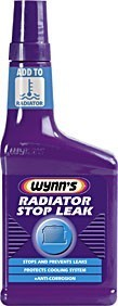 WYNN\'S RADIATOR STOP LEAK 325 ML