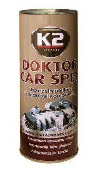 K2 DOKTOR CAR SPEC OIL TREATMENT 443 ML