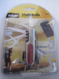 ROLSON MULTI KNIFE