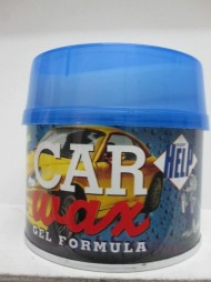 SUPER HELP CAR WAX 250 ML
