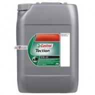 CASTROL TECTION 15W-40 20 LT