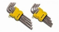 HURRICANE HEX KEY SET 10 PCS