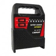 CARPOINT BATTERIES CHARGER 8 AMP TUV/GS