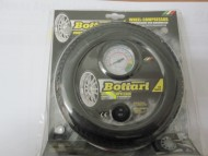 BOTTARI WHEEL COMPRESSOR