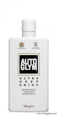 AUTO GLYM ULTRA DEEP SHINE 500 ML