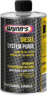 WYNN\'S DIESEL SYSTEM TREATMENT 1 LT