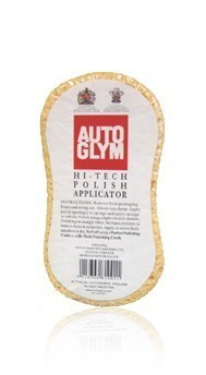 AUTO GLYM HI-TECH POLISH APPLICATOR