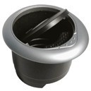 CARPOINT ASH-TRAY SMALL BLACK