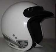 A&C HELMET FOR MOTORBIKES  MEDIUM
