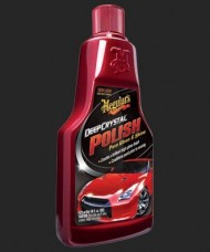 MEGUIAR\\\\\\\\\\\\\\\'S DEEP CRYTAL POLISH 473 ML