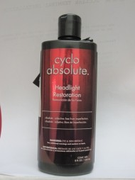 CYCLO ABSOLUTE Headlight Restore 200 ML