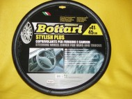BOTTARI STEERING WHEEL COVER FOR VANS & TRUCKS 41-45 CM