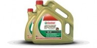 CASTROL SYNTHETIC EDGE 5W-40 4 LT