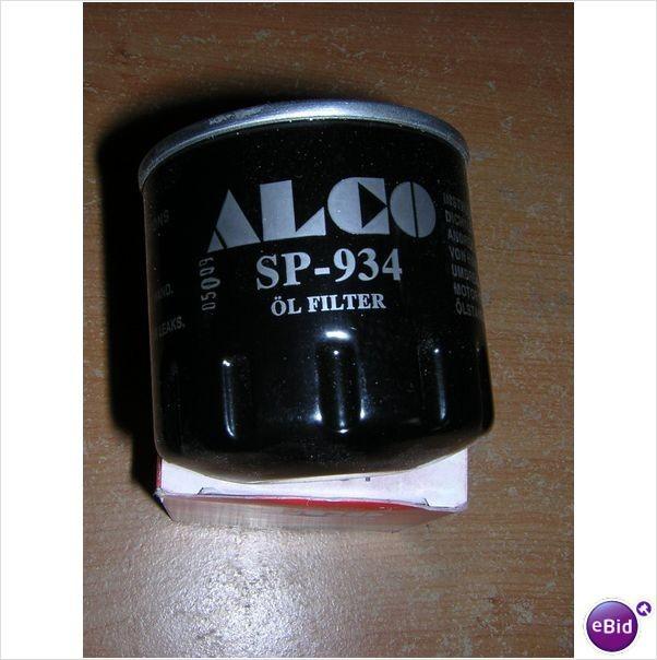 alco oil filter sp 934 car oil filters caraccessories. Black Bedroom Furniture Sets. Home Design Ideas