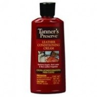 TANNER PRESERVE LEATHER CONDITIONING CREAM 221 ML