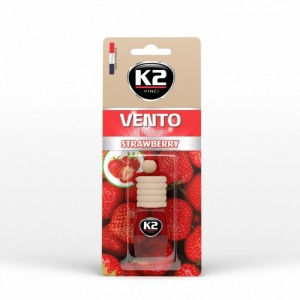 K2 VENTO STRAWBERRY 8 ML