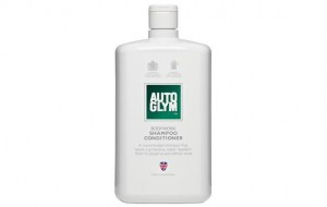 AUTOGLYM BODYWORK SHAMPOO CONDITIONER 1 LT