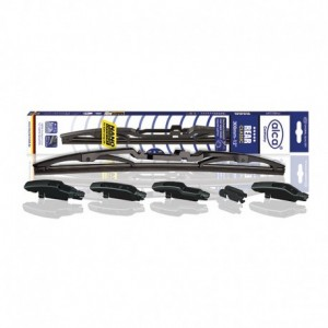 "alca rear wiper blade 14""/350mm"