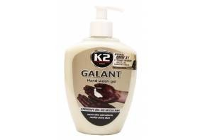 K2 GALANT 500 ML hand wash gel