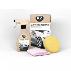 K2 GRAVON RELOAD 250 ML