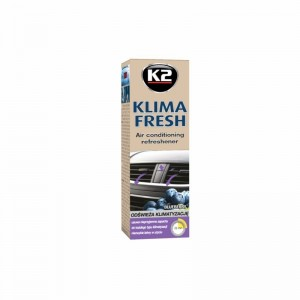 K2 KLIMA FRESH BLUEBERRY 150 ML