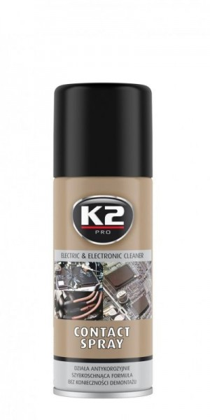 K2 KONTAKT SPRAY 400 ML